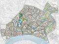 [广东]客家文化古韵老城景观规划设计方案(知名设计机构)