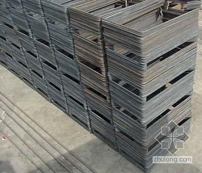 [西安]超高层住宅钢筋工程施工方案(直螺纹连接、107米)