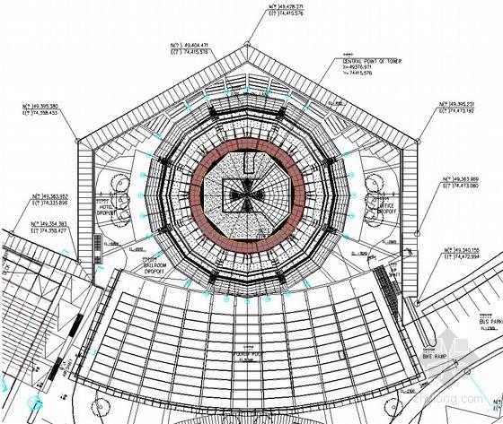 [河南]框筒结构超高层综合建筑钢结构施工组织设计(90余页)