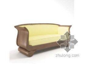 欧式家具——沙发