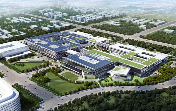 "BIM新模式引领项目管理""中国智造"""