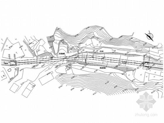 [江西]灌区渠道工程施工招标图设计(渡槽 箱涵)