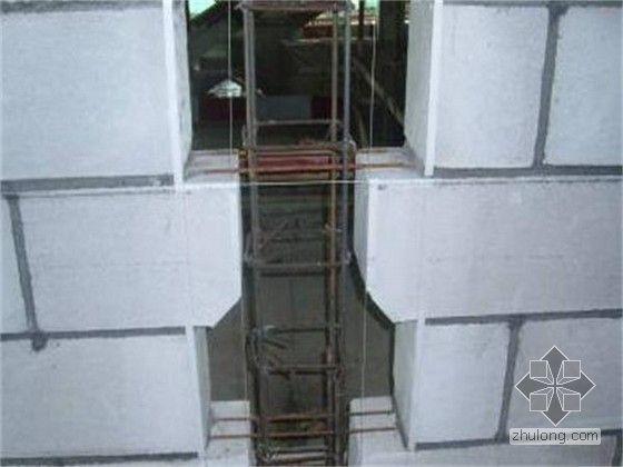 构造柱马牙槎的设置