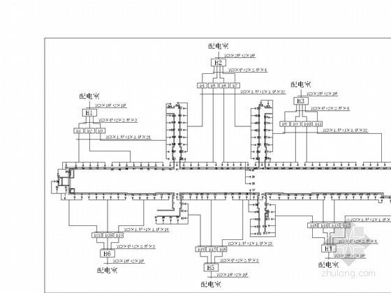 地铁车站出入口暗挖初支施工方案39页附CAD