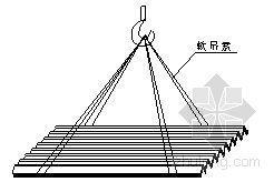 北京某大厦压型钢板施工方案