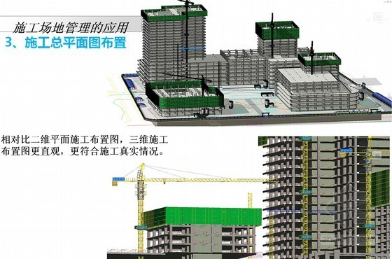 建设集团BIM技术在工程设计、施工及运营阶段应用分析(附精品BIM应用图片)