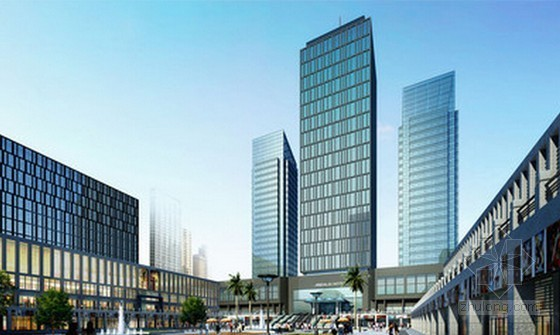 [湖北]超高层综合建筑工程监理实施细则(包含9个分项工程 编制于2015年)