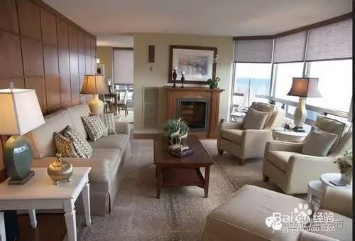室内设计有哪几种风格?有哪些特点?_10