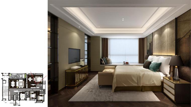 东莞]都市精英国际风格四居室样板房室内设计方案-1 (21).jpg