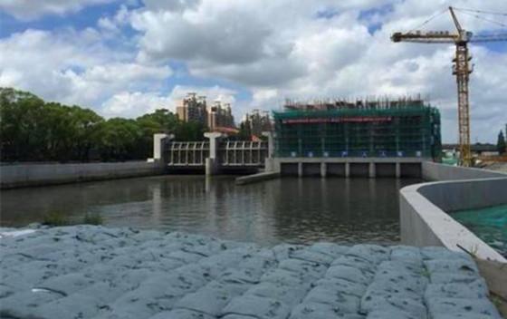 上海最贵水利工程:太湖吴淞江泄洪工程预计投资400多亿元