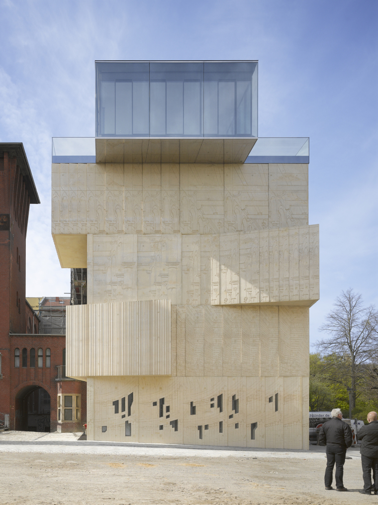 德国建筑绘图博物馆_5