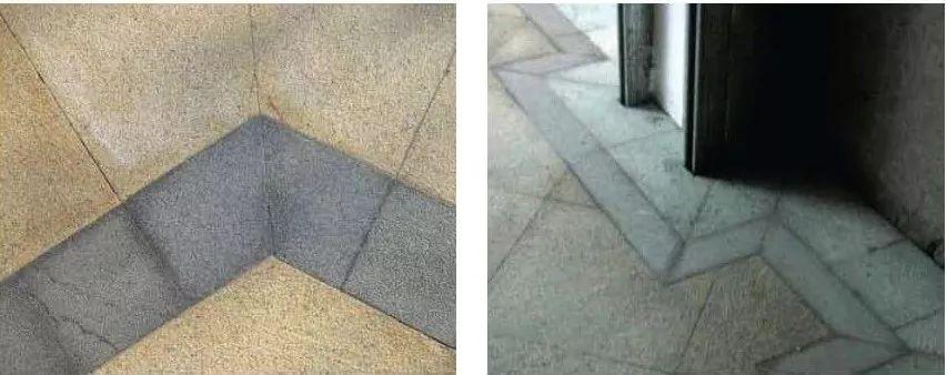 景观地面石材铺装前该如何排版?_22