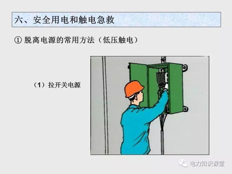 收藏!最详细的电气工程基础教程知识_252