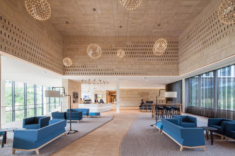 荷兰欧洲检察署新总部大楼-8