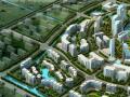 [江苏]海安东部产业新城概念规划设计方案文本