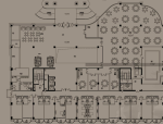 [上海]颐康家园老年公寓概念设计方案