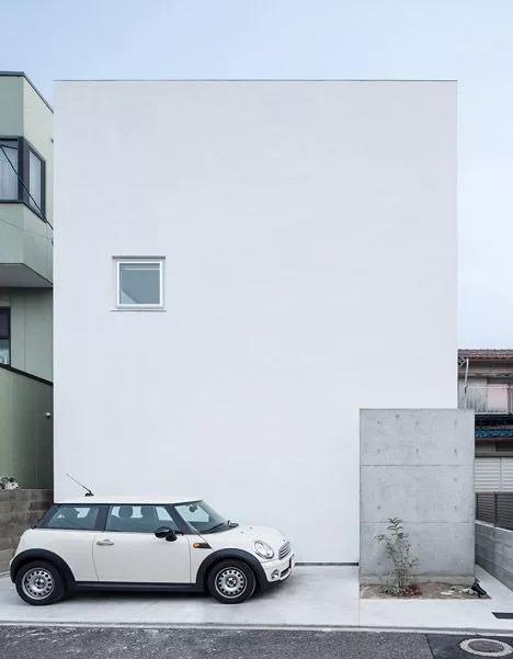 建筑虽然→小,却→百看不厌!_7