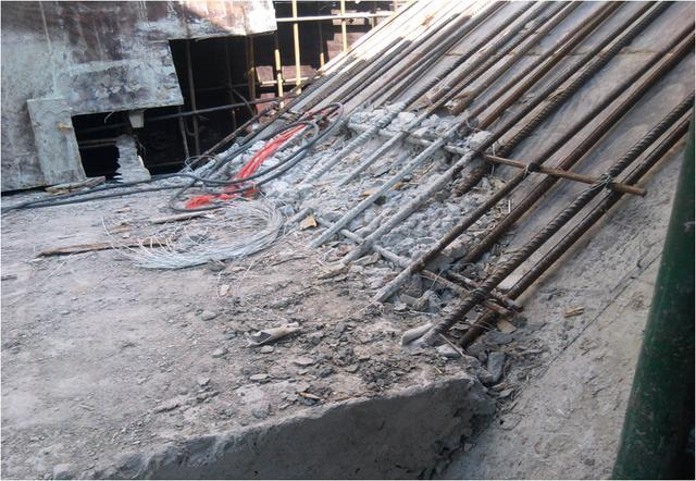 混凝土施工常见质量通病及优秀做法照片_23