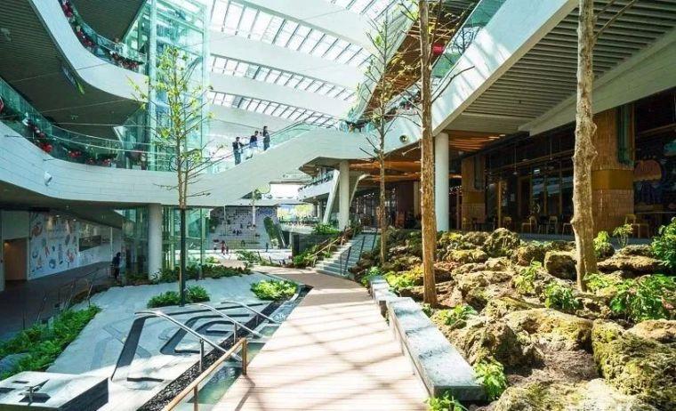 公共景观设计·为什么别人的商业街如此招人_31