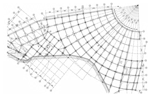 世茂深坑酒店基础设计(PDF,6页)