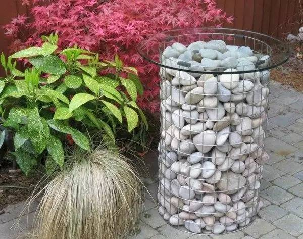 你的花园,需要一个石笼(附教程和美图)_48