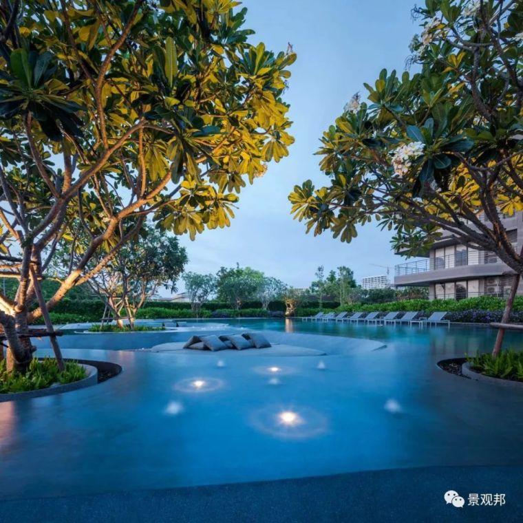 泰国24个经典住宅设计,你喜欢哪一个?_158