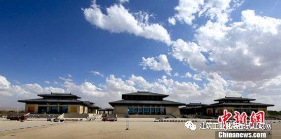 盘点:中国30个代表性装配式建筑项目