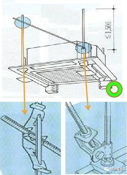 风管安装常见11项质量问题实例,室内机安装质量解析!_48