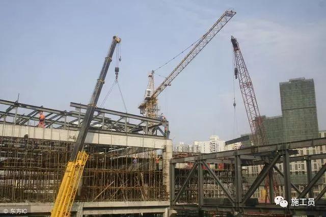 住建部出台最新建筑工程施工总承包资质标准