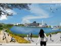 [江苏]滨江带绿化景观方案设计(推荐下载)