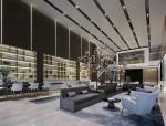 郑州大型商业楼建筑电气施工图纸