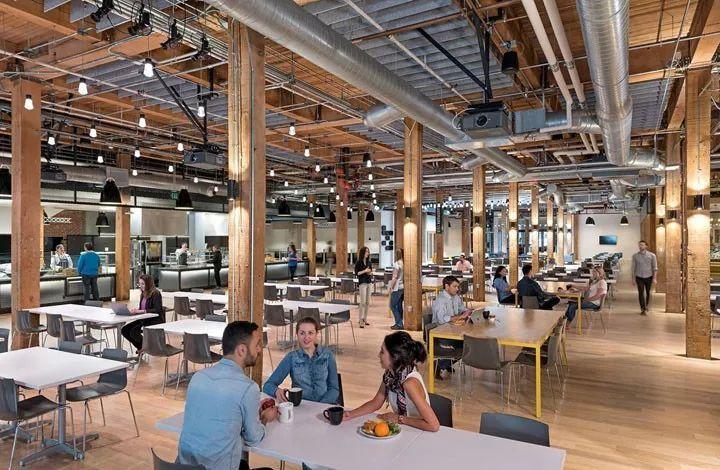 多元化咖啡厅设计案例欣赏!