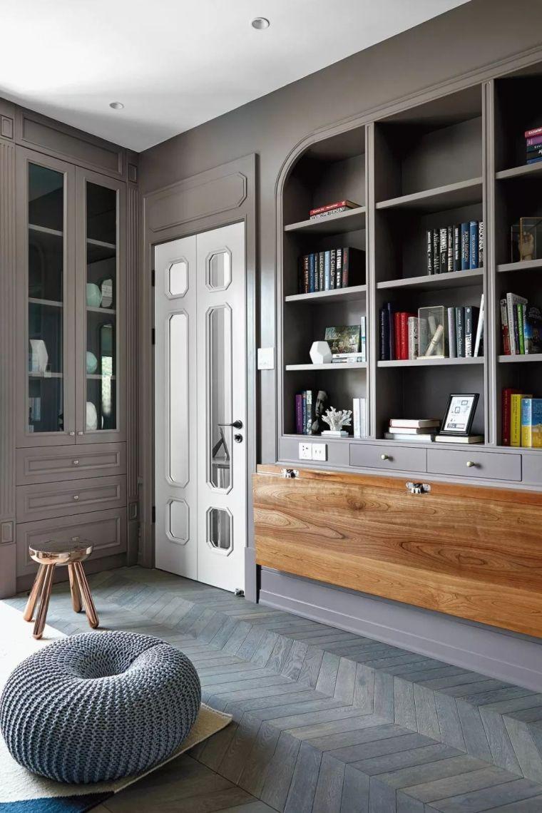 室内设计的流行趋势,你跟上了吗?_18