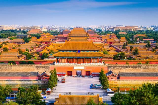 图说中国古建筑的屋顶
