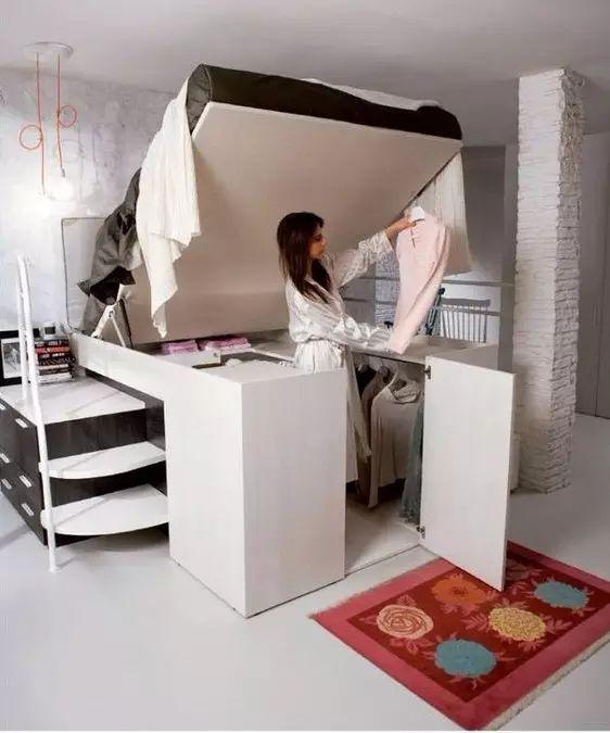 土豪家的家具就像变形金刚,被惊呆了有没有~_23