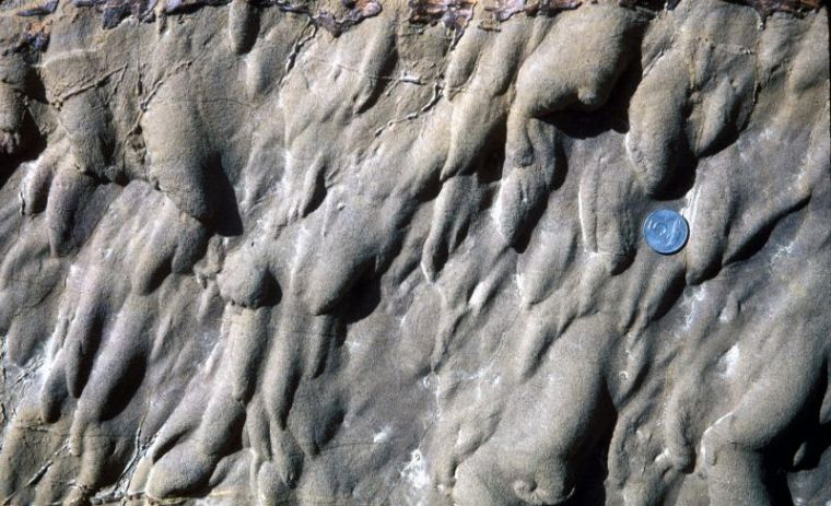 188张野外经典地质现象实拍(超高清,超实用)!_30