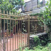 湖北荆州保宁锌钢护栏防锈防拆手感细腻,厂家直销