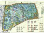 西溪国家湿地公园总体规划设计文本