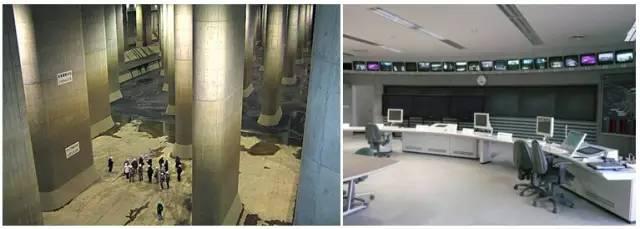 """日本""""地下神殿""""为何红遍网络?说说日本的排水系统!_21"""