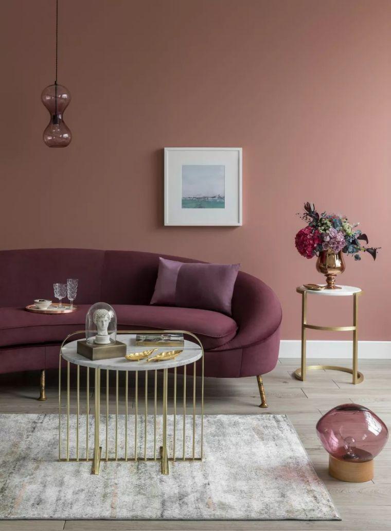 最美的INS风的家具搭配,让软装更精妙!_6