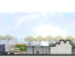 【湖南】长沙正荣府景观设计文本|BHL