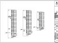 北京6.7万平米大型商业建筑电气全套图纸
