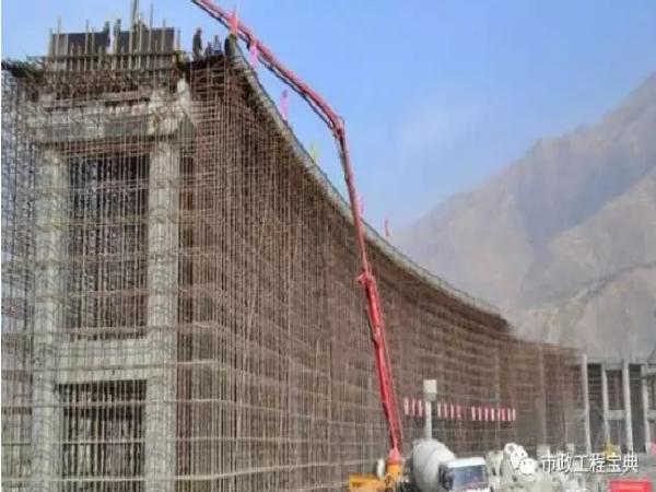 路桥现浇梁标准化施工手册,支架模板都说透了!