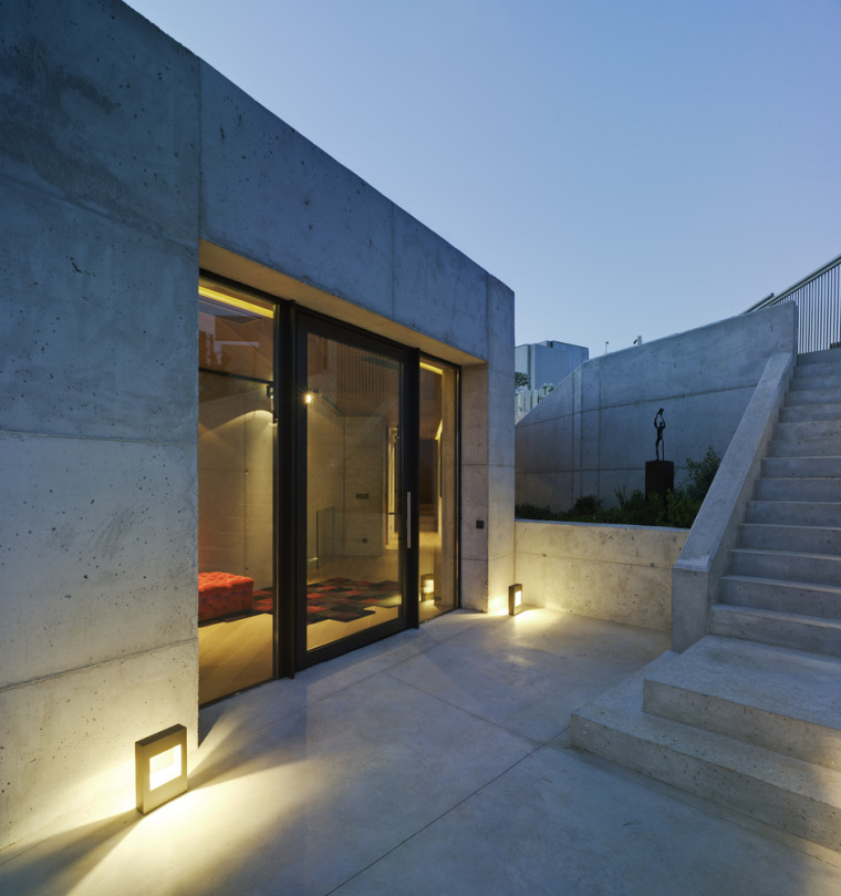 西班牙CONCRETUS住宅-11