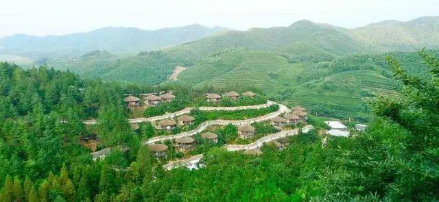 中国最受欢迎的35家顶级野奢酒店_68