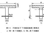受弯构件的应力、裂缝和变形(路桥方向,29页)