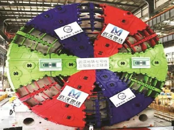 地铁超级工程助推大武汉高质量发展