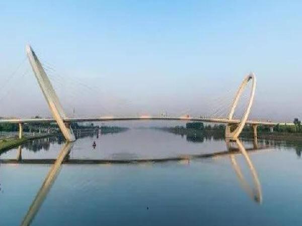 桥梁工程专业英语100词