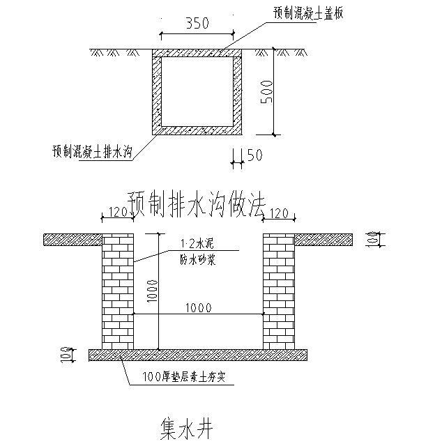 [天津]国际医院工程季节性施工方案(43页,鲁班奖工程)_5