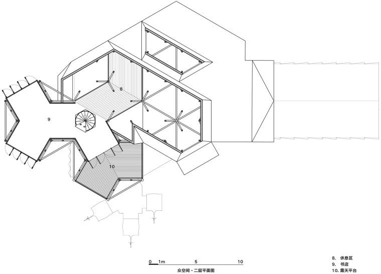 烟台众空间建筑-25